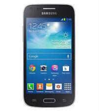 Housses et coques anti-chocs noir Samsung pour téléphone mobile et assistant personnel (PDA)