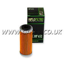 Ktm exc400 Exc 400 2008 - 2011 Hi-flo Filtro De Aceite