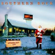 Various Artists : Southern Rock Christmas CD