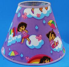 Dora Rainbow Handmade Lampshade Lamp Shade