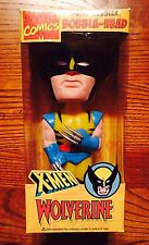 X-Men - Wolverine Wacky Wobbler Bobble Head Figure NEW Funko