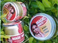 Magic White Extreme Whitening Face cream x1