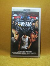 Hustle & Flow (UMD, 2005) Umd Movie For PSP PlayStation Portable