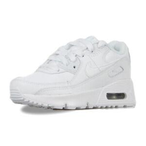 Scarpe Nike Nike Air Max 90 Ltr (Ps) CD6867-100 Bianco