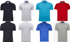 Tommy Hilfiger Short Sleeve Men's Polo T-shirts Sale