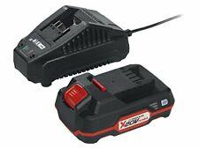 Bateria 20V 2ah cargador (pap20a1 Plg20a1) Parkside X20vteam original