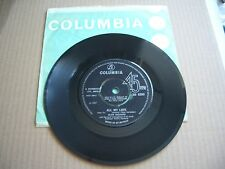 "CLIFF RICHARD - ALL MY LOVE / SWEET LITTLE JESUS BOY -  7"" SINGLE"