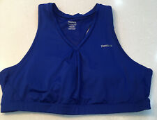 Reebok Play Sports Bra - Size XL 20-22