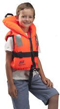 Plastimo Buoyancy Aid Typhoon Child Lifejacket 100N Orange 10-20KG  58615