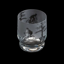 Dartington Aspect Hand-Finished Cycling Tumbler Glass in a Box