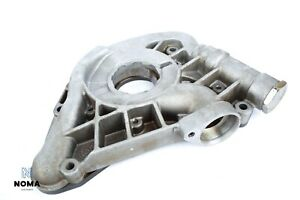 2004-2007 Jaguar X350 XJ8 Vanden Plas Engine Motor Oil Pump 4H236600BB OEM