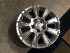 "2012 2013 Buick LaCrosse Regal Chevrolet Malibu 17"" Factory OEM Wheel Rim"