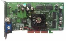 Scheda Grafica NVIDIA GeForce4 MX440L 64MB DDR W/TV (128bit) AGP