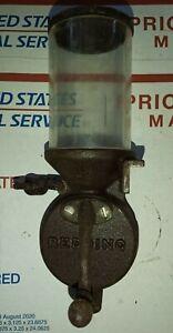 Vintage Redding  Powder Measure Flex Ring Dial 0--100 grn Realodung Tool