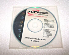 Ati Industrial Automation Robotic Video Cd Industrial Robot Motion Controls