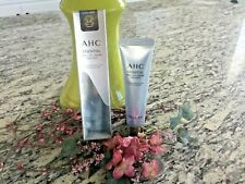 New In Box! ~Ahc~ Essential Real Eye Cream For Face Full Size 1 Fl Oz Msrp $29