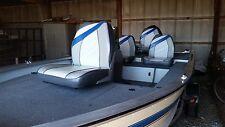 1993 Tracker Fishing Boat w Motor & Trailer, Sullivan IL | No Fees & No Reserve