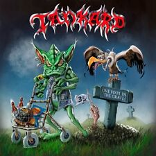 TANKARD - One Foot In the Grave 2 CD