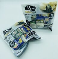 Star Wars The Mandalorian Party Favor Combo Pack 40 Stickers Tattoos Stampers