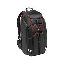 Manfrotto Mb Bp-D1 Dji Professional Video Equipment Cases Drone Backpack (Bla.