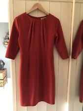 Dickens & Jones Dress , Burnt Orange Size 8