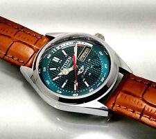 vintage citizen  automatic men's japan made wrist watch