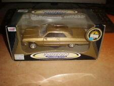 Anson 1/24  Chevrolet Impala 1963             MIB