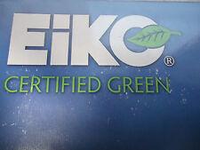 10 Pack EIKO 1157 DC Bay Base Turn Signal with Brake Light Bulb, Indicator Lamp
