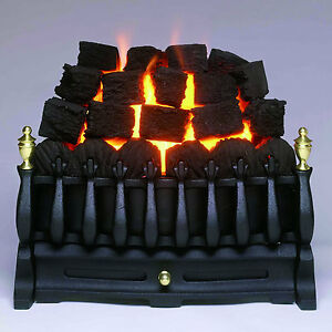 20 ELECTRIC FIRE REPLACEMENT COALS BIO LPG & REAL FLAME GAS FIRES