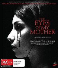 Eyes Of My Mother, The (Blu-ray, 2017) (Region B) Aussie Release