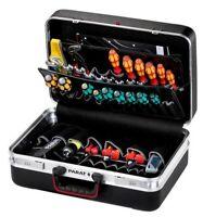 Parat 481.050.171 CLASSIC Plus Safe Werkzeugkoffer Zahlenschloss 481050171