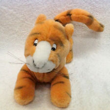 "8"" Disney Gund Classic Vintage Winnie the Pooh TIGGER Plush Toy Tiger Toy soft"