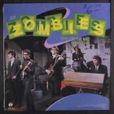 ZOMBIES: Live On The Bbc 1965-1967 LP Sealed Rock & Pop