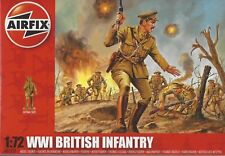 AIRFIX A01727 1:72 WW I BRITISH INFANTRY