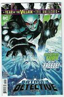 Detective Comics #1012 DC COMICS  Cover A 1ST PRINT YOTV FREEZE