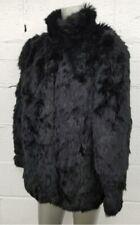 Women's Somerset Rabbit Fur Coat