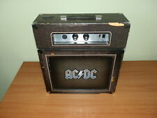 AC/DC COLLECTOR'S EDITION DELUXE BOX SET: BACKTRACKS 2009 USATO SICURO