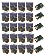 500 Ultra CBG Pro Regular 3x4 Toploaders New top loaders + 5 packs soft sleeves
