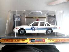 Ottawa Carleton Police with Patch Condition: New in Box Scale: 1/24