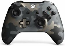 Microsoft Xbox Wireless Controller – Night Ops Camo Special Edition