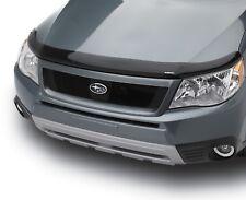 OEM 2009-2013 Subaru Forester Hood Protector Bug Shield Genuine NEW E231SSC000