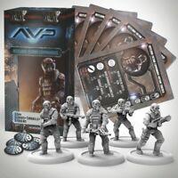 Alien vs Predator (AVP): Weyland Yutani Commandos PIC201301