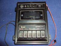 Cassettenrecorder  aus  Grundig Studio RPC 200b  ,geprüft, gebraucht