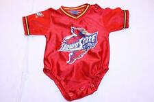 Infant/Baby Iowa State Cyclones 0/12 Months Jersey Creeper One-Piece Colosseum