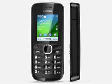 BRAND NEW NOKIA 110 UNLOCKED PHONE - DUAL SIM - 2G - FM RADIO - BLUETOOTH