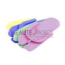 180 Pairs Disposable Pedicure Slippers Flip Flop - DS03M x15