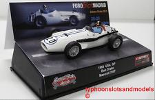Cartrix 0038 1960 USA GP - Bob Drake - Maserati 250F - Limited Edition - New