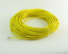 300ft Systimax Gigaspeed 1071E Ethernet Cable CAT5 Plugs Yellow Jacket NOS