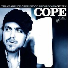 The Clarence Greenwood Recordings by Citizen Cope (CD, Sep-2004, RCA)