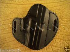 Sig Sauer P229 Right Hand Black Leather Gun Holster